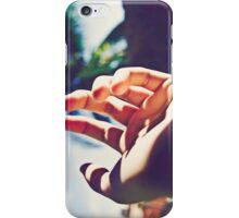 Oh Light iPhone Case/Skin