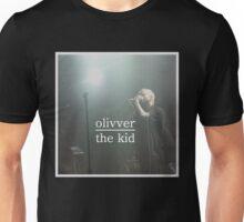 olivver the kid Unisex T-Shirt