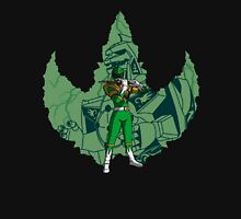 Calling the Dragonzord Unisex T-Shirt
