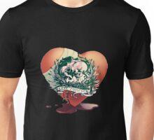 Forever Love Unisex T-Shirt