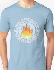 Victorian fires T-Shirt