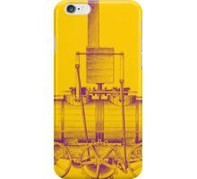 Blenkinsop Locomotive iPhone Case/Skin