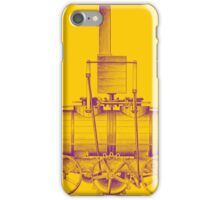 Blenkinsop Locomotive iPhone Case/Skin