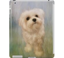 Can We Play Now iPad Case/Skin