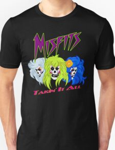 We Are The Mifits ! Unisex T-Shirt
