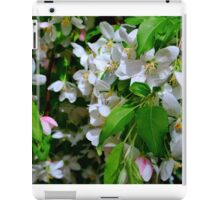 The Blooms ! iPad Case/Skin