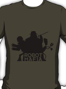 Robot mafia T-Shirt