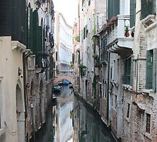 Street in Venice by cocot101