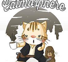 Catmosphere_Vishudy's artwork by theduckymafia