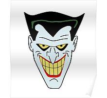 Joker The Animated Series Poster