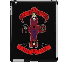 Cold Slither - Dreadnoking on Heaven's Door iPad Case/Skin