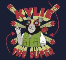 Kylie The Super T-Shirt