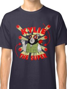Kylie The Super Classic T-Shirt