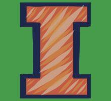 The Iconic I - University of Illinois Kids Clothes