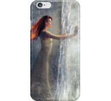 A Window Wasted iPhone Case/Skin