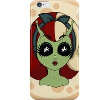 [Alien] Pin Up iPhone Case/Skin