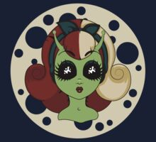 [Alien] Pin Up Kids Clothes