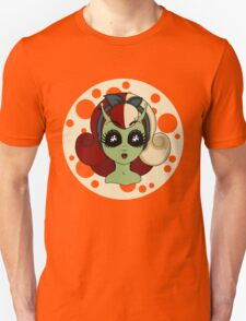 [Alien] Pin Up Unisex T-Shirt