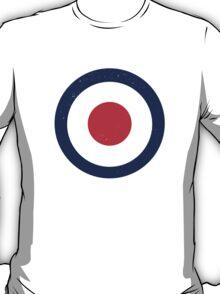 Tank Girl Bullseye T-Shirt