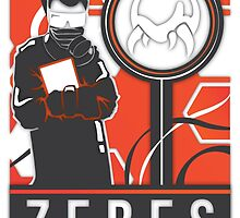 Zebes Applied Sciences by siler