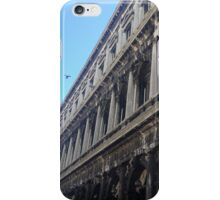 Piazzo San Marco - Venice, Italy iPhone Case/Skin