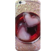Here's to You! iPhone Case/Skin