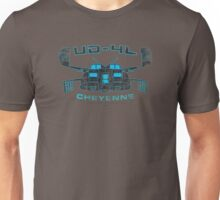 Aliens Dropship Unisex T-Shirt