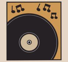 Vinyl by Dmitry Rostovtsev
