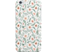 Pink Meadow iPhone Case/Skin