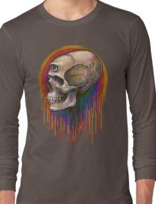 Winya No. 45 Long Sleeve T-Shirt