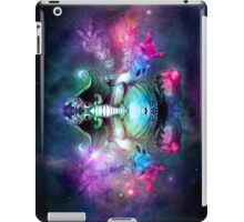 SPACE ELEPHUNT iPad Case/Skin