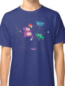 PING KONG Classic T-Shirt