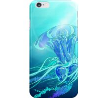 Jelly Girl iPhone Case/Skin