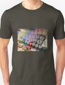 Aromatherapy Unchained - Yankee Candles T-Shirt