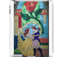 Belle and Her Prince iPad Case/Skin