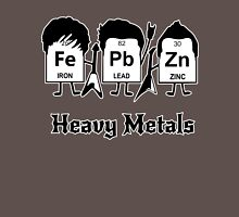 Heavy Metals (Periodic Table) Unisex T-Shirt