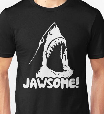 Jawsome Unisex T-Shirt