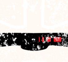 Cylon Erosion Sticker