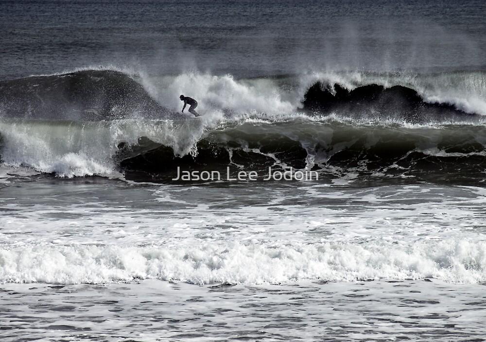 Hampton's Tuesday Morning Surf Club by Jason Lee Jodoin
