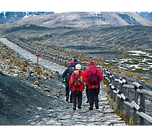 Peruvian Andes Photographic Print