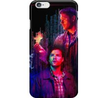 Supernatural Reloaded iPhone Case/Skin