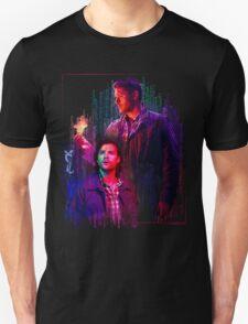 Supernatural Reloaded Unisex T-Shirt