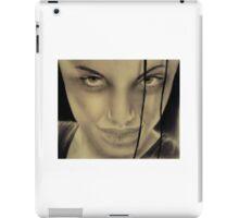 Vampire Girl #1 iPad Case/Skin