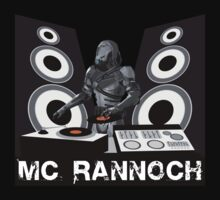 MC Rannoch in the house by ThePyratQueen