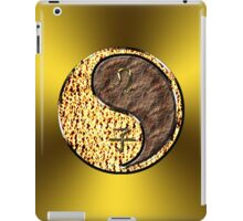 Leo & Rat Yang Earth iPad Case/Skin