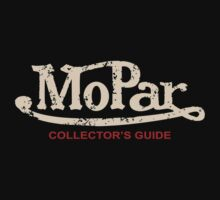 mopar collectors guide Kids Tee