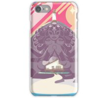 Welcome to Beach City iPhone Case/Skin