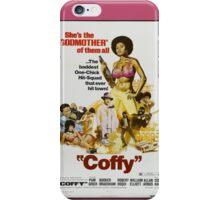 Coffy (Pink) iPhone Case/Skin