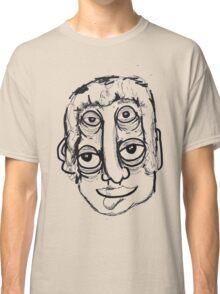 eye head Classic T-Shirt