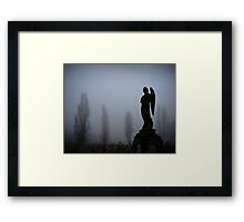 Sentinel Framed Print